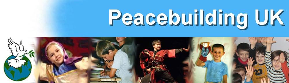 Peacebuilding UK